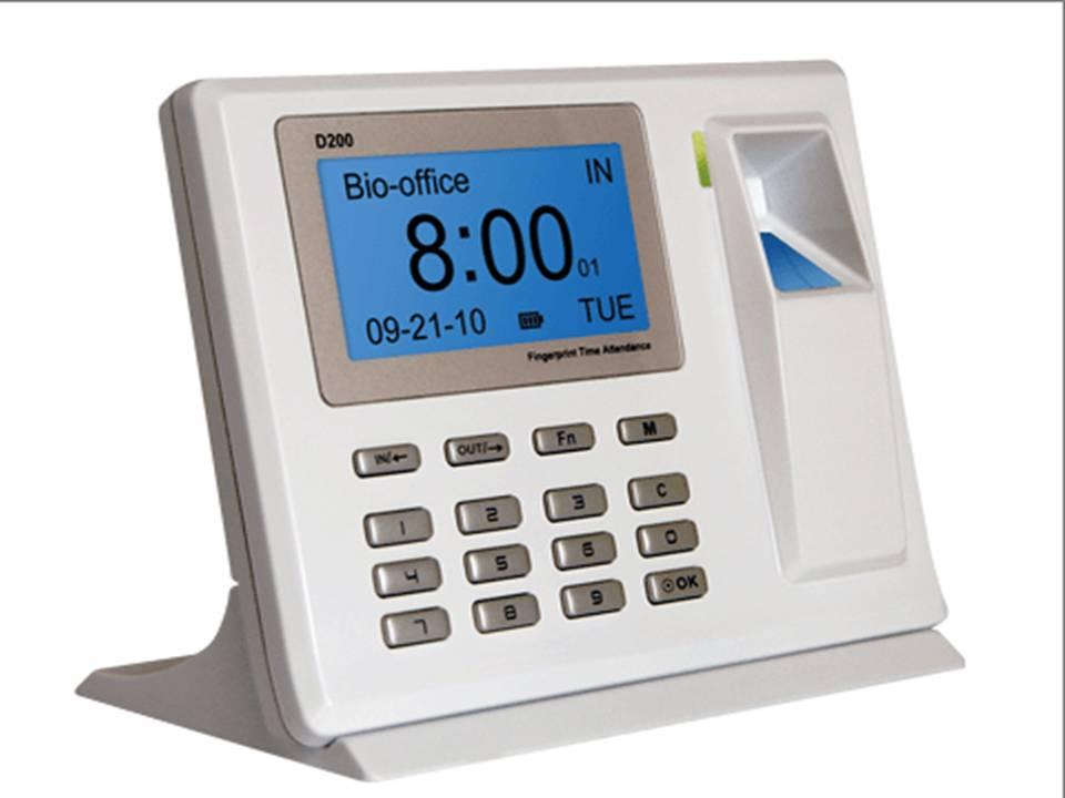Biometrie-Fingerprint-Zeiterfassung-Stechuhr-Stempeluhr