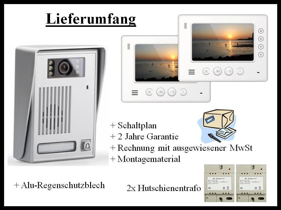 Türsprechanlage-mit-Kamera-VT35-Türklingel